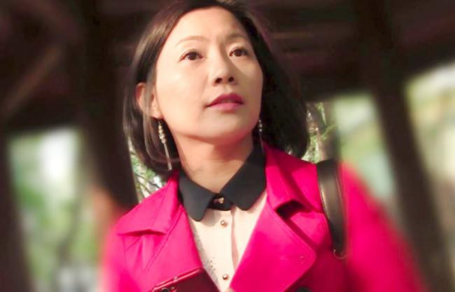 【韓流人妻】アラフォー韓国美魔女に遭遇で…金にモノを言わせてハメる成金オヤジなカンジww韓流美熟女のエロさはまた格別です