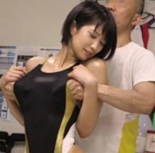 はうぅぅぅうんん♡ インチキスポーツトレーナーの性技だけは一級品♡筋肉質の体を上手にコスって性欲だけは解消できますっ