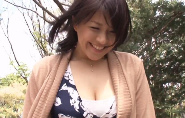 《人妻×ドキュメンタリー》夫のセックスは気持ち良くないの…♡リアル人妻AV女優の赤裸々な性癖♡三十路熟女のヤリ盛り主婦