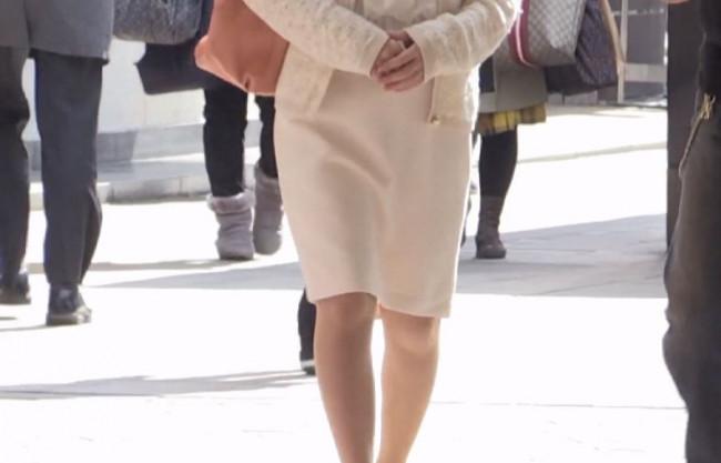 《人妻ナンパ》クッソ綺麗な美脚の主婦ゲットぉお♡NTR火遊びに興味津々~キュートな若妻を即ハメ無許可中出しの種付けSEX